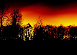 Seberapa Panaskah Api Neraka?