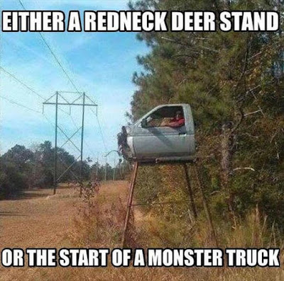 Redneck Inventions [funny, humor, try not to laugh, lol]
