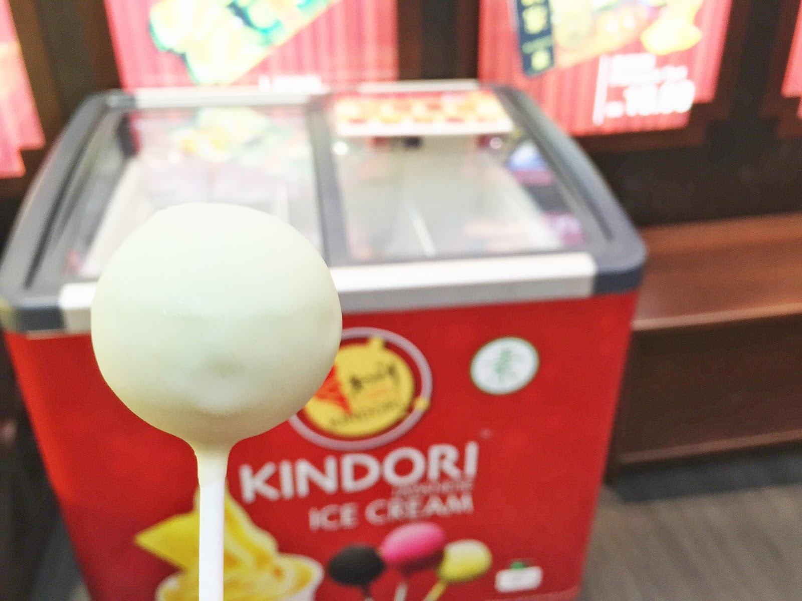 Penang - Kindori Ice Cream