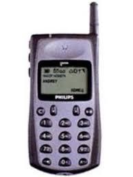 Spesifikasi Handphone Phillips Genie db