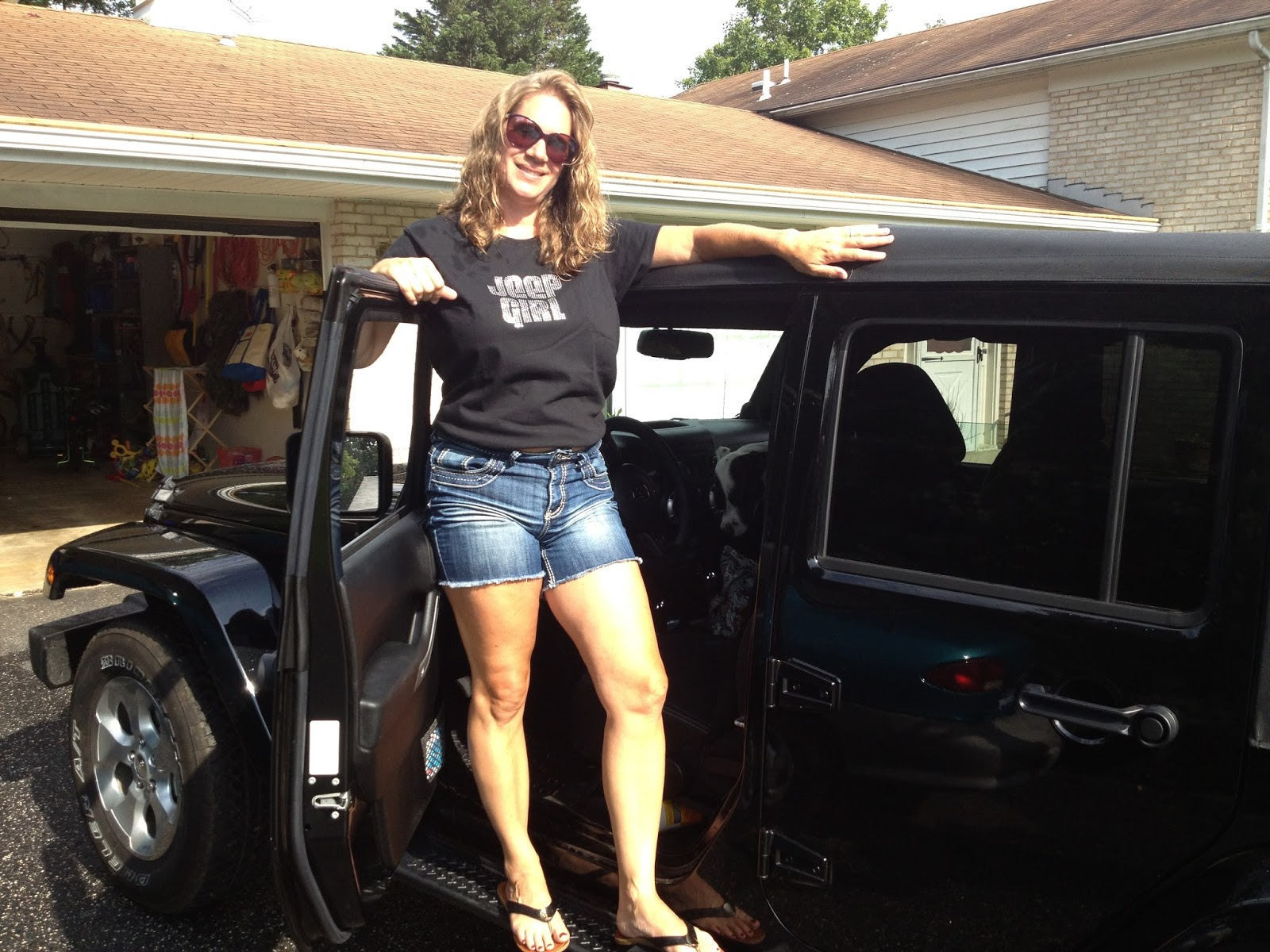 Jeep Momma - Blog: Top 3 Reasons You Should Be a Jeep Mom