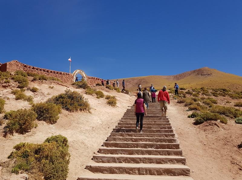 Atacama: Geysers del Tatio e Machuca, tudo sobre o passeio