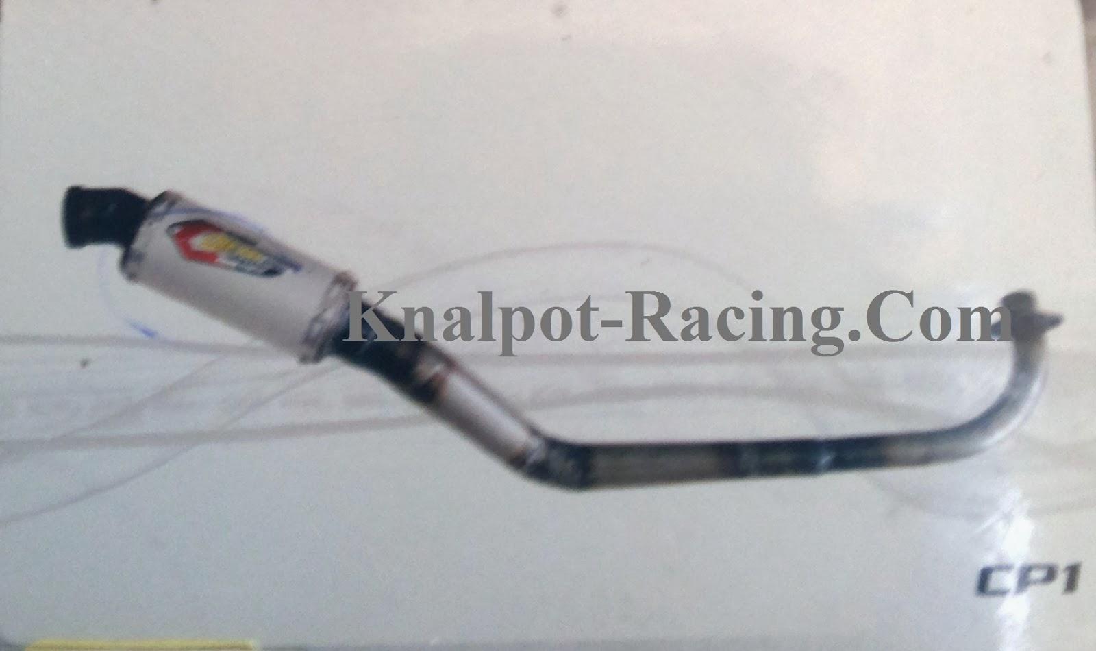 Info Knalpot Racing Daftar Harga Knalpot Creampie Jogja