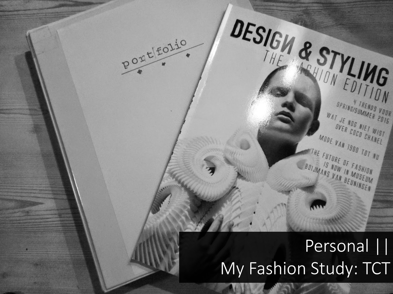 Opleiding Mode En Interieur The Invisible Creations Personal My Fashion Study Tct