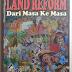 Land Reform Dari Masa Ke Masa, Sebuah Resensi