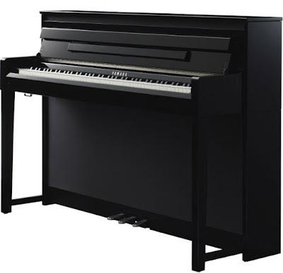Đàn piano điện Yamaha Clavinova CLP-585