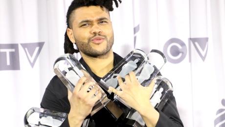 Lista de ganadores de los Juno Awards 2016