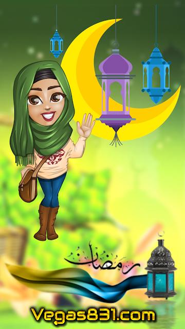 Salam Ramadhan & Selamat Hari Raya~