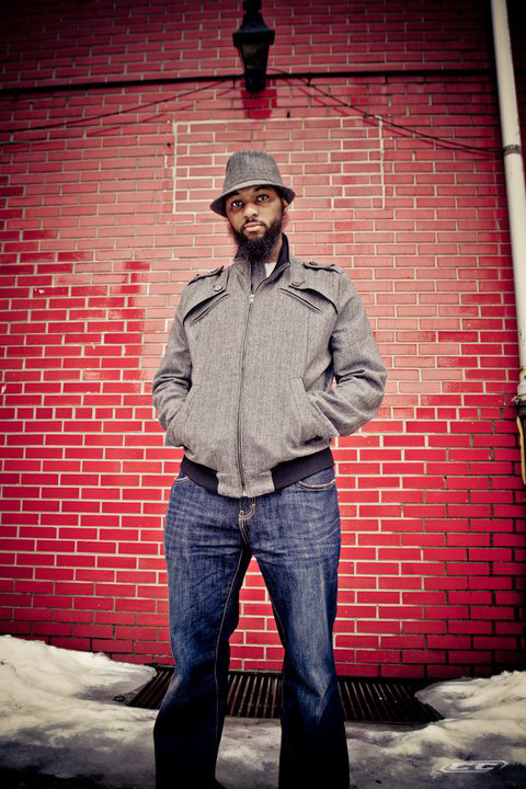 Stephen The Levite - The Last Missionary 2012 Tracks and lyrics
