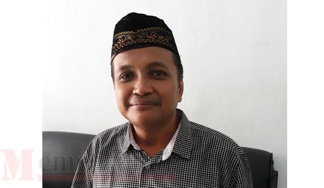 Wakil Ketua Baznas Lumajang Bidang Pendistribusian, Sawadi, SH., MH.