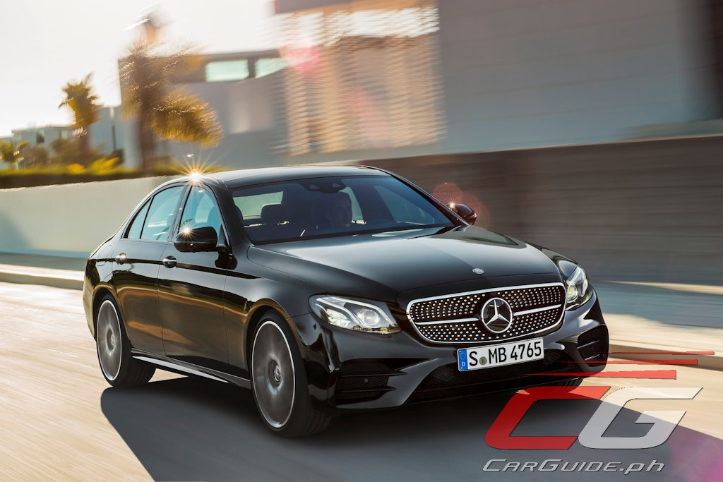 Mercedes-Benz Posts Strongest Half-Year Sales Ever | Philippine Car ...