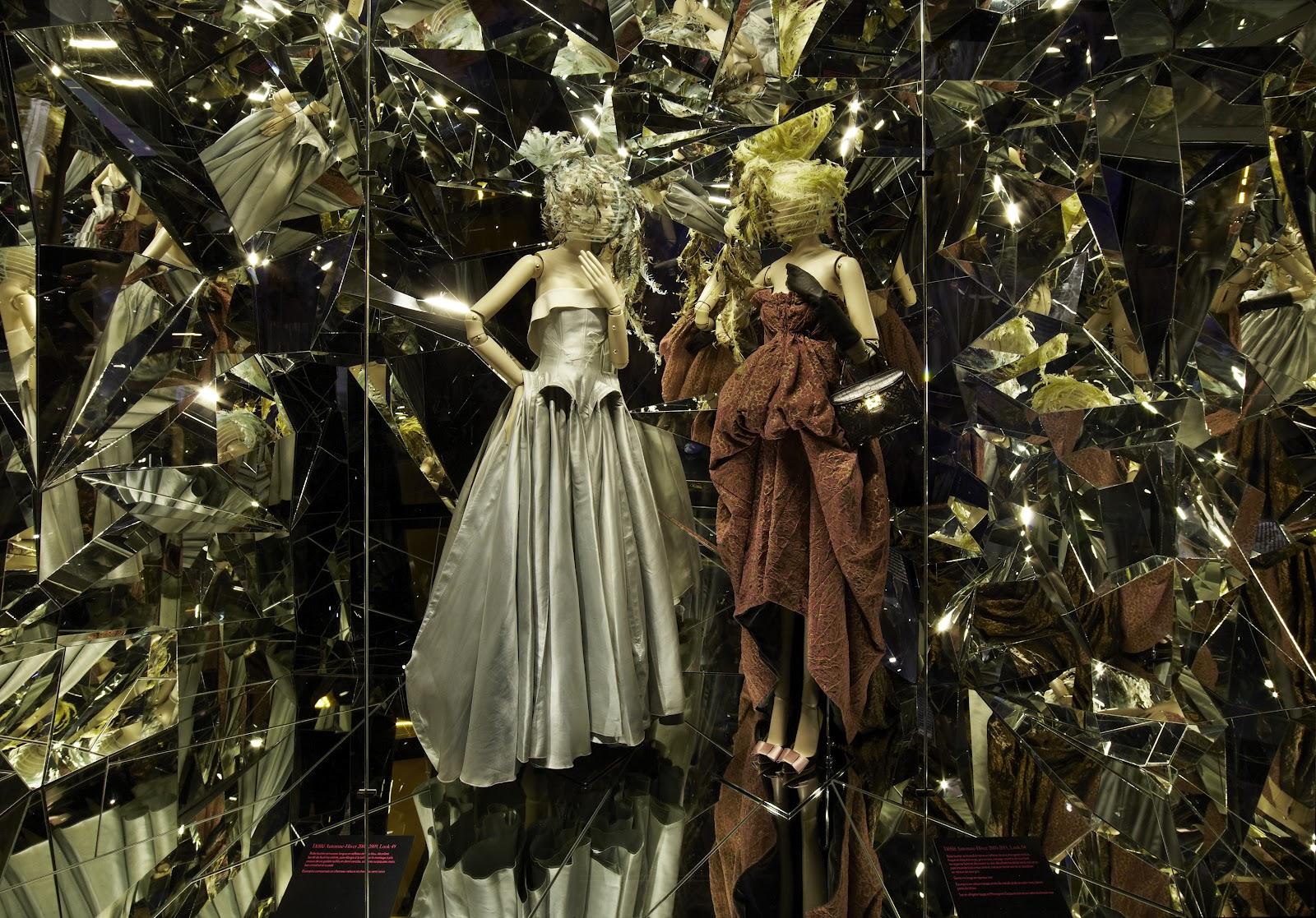 7a2211943a1 Louis Vuitton-Marc Jacobs Exhibition Launches in Paris at Musée des ...