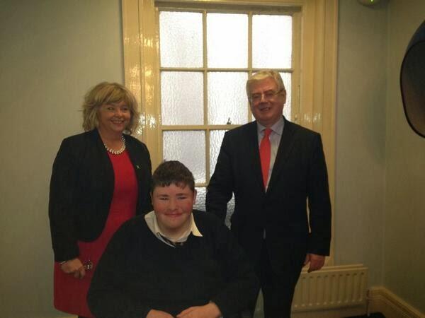 Senator Mary Moran Louth East Meath Labour Senator St