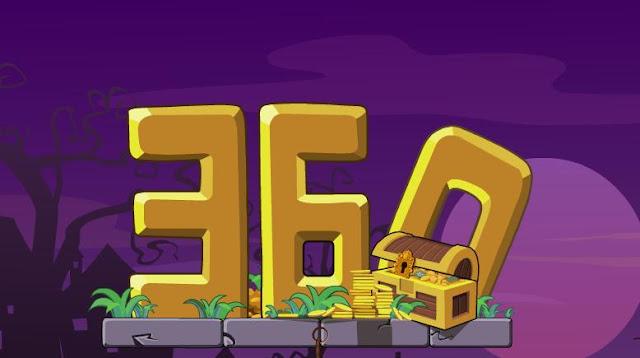 Jogos 360 em friv2.racing