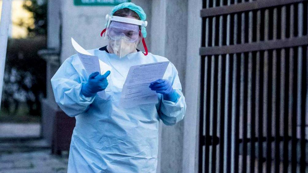 Argentina recibió 250.000 test PCR para diagnóstico de coronavirus y se confirmaron 167 muertes
