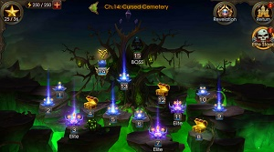 game online rpg android