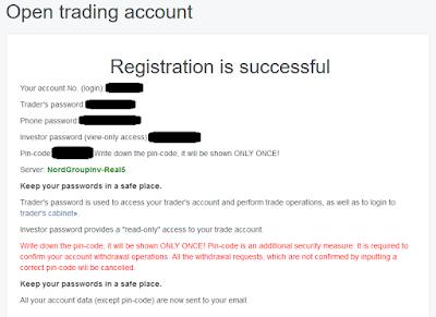 Login investor password forex