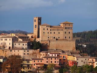 Il Castello di Longiano