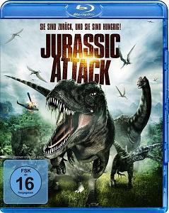 Download Jurassic Attack 2013 Watch Online HD 720p