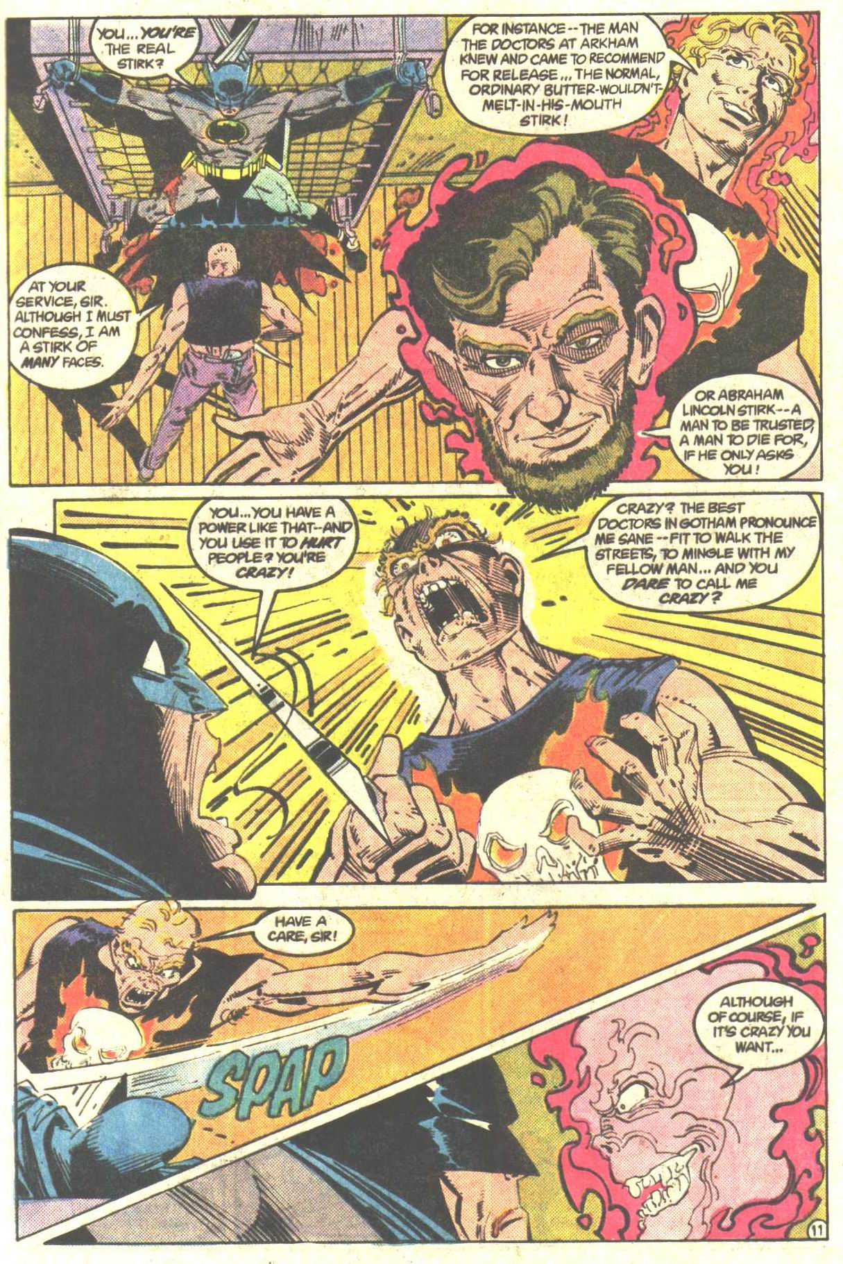 Detective Comics (1937) 593 Page 16