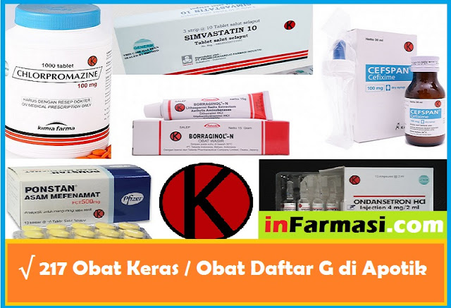 obat keras di apotik