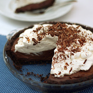 Chocolate Recipe – Raw Chocolate Tarts with Coconut Whip Recipe