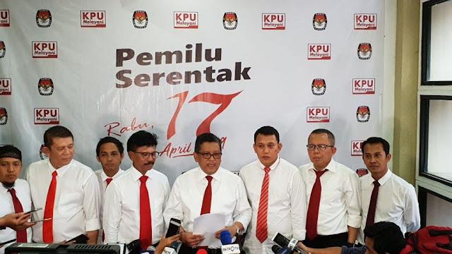 Sandera Korupsi Partai Koalisi Jokowi