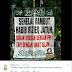 5W1H Berita Gara-gara Sindir Rizieq Shihab, Komika Uus Panen Reaksi Netizen dan Menganggur