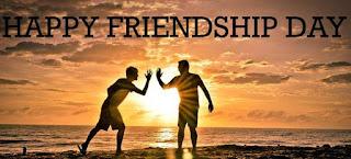 يوم الصداقة العالمي