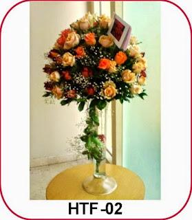 Toko Bunga Di Pejaten timur