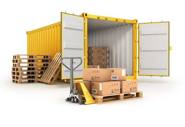 container hire Melbourne