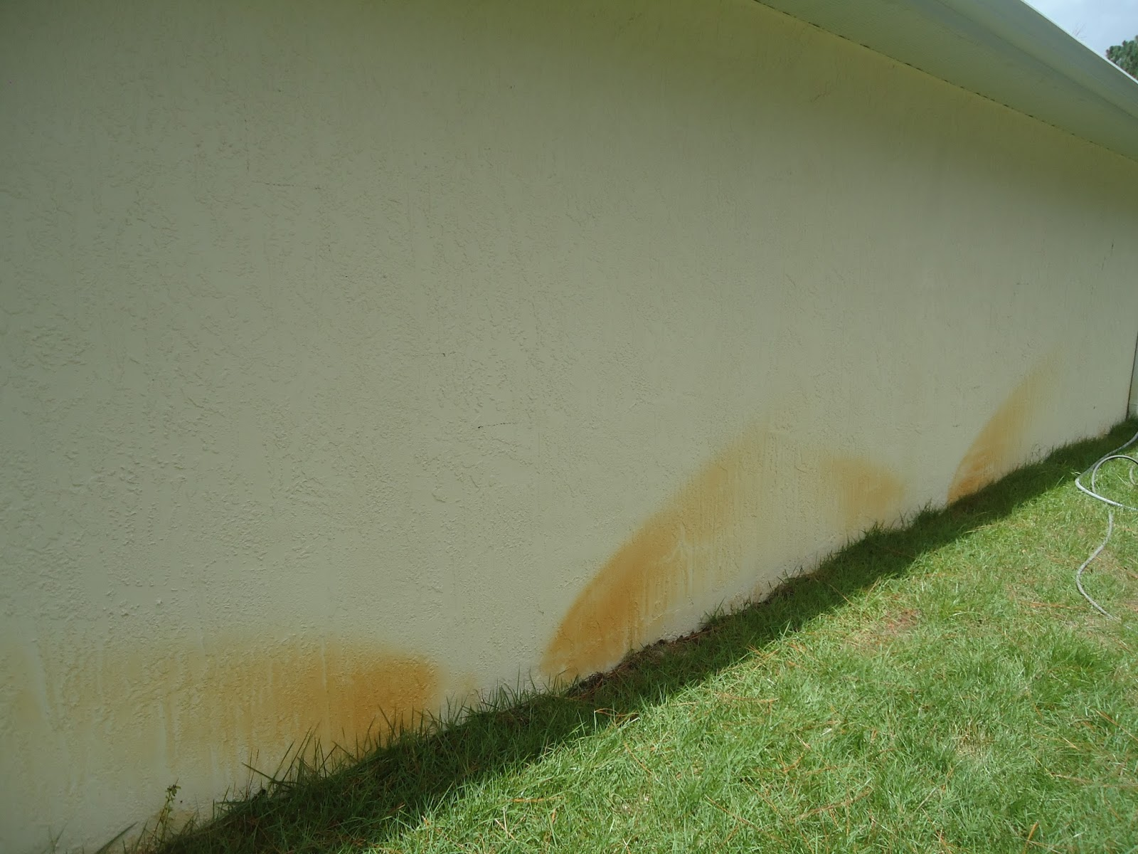North port florida pressure washing roof cleaning - Exterior house washing charlotte ...