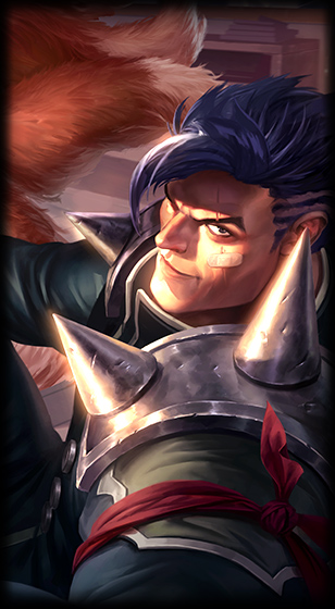 Surrender at 20: 8/12 PBE Update: Academy splash art, new ...