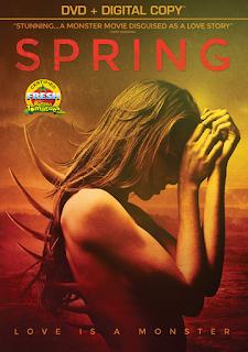 Spring [2015] [DVD5] [Latino]