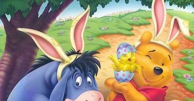 Pictures And Animations For Easter Disney Easter