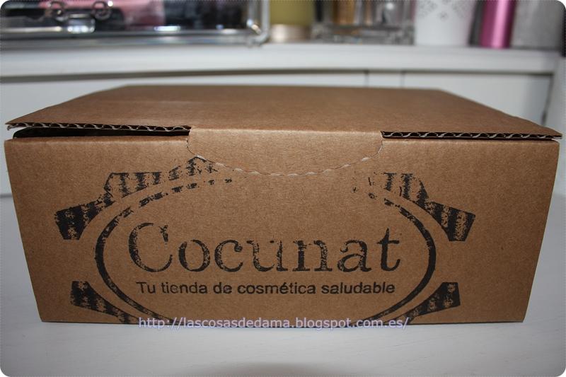 Cocunat cosmética natural saludable