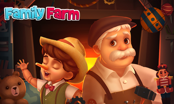 Family Farm Copper-occhio Special Mission Guide