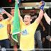 Lutador mossoroense Leandro Higo disputa título mundial do RFA em abril