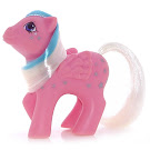 My Little Pony Baby Milky Way Year Eight Mail Order G1 Pony
