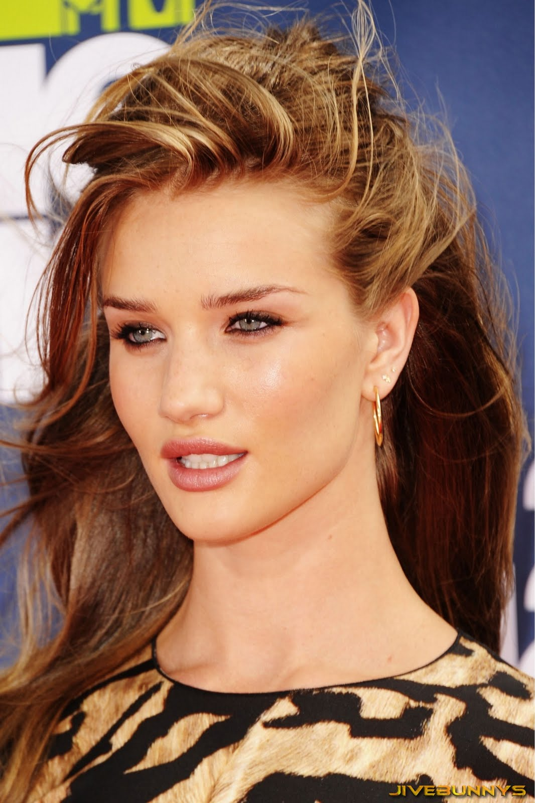 Rosie Huntington-Whiteley Special Pictures (9)