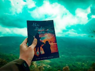 Novel Abdi, Karya Klasik Deden Miftahul Hidayat