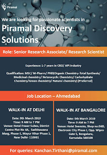 Piramal discovery solutions