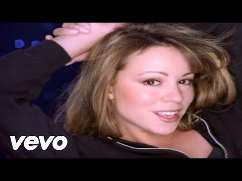 Ilustrasi Single Hits Mariah Carey 1995 Fantasy - Upayawan