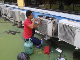 Jasa Service AC Jakarta Pusat