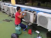 4 Cara Merawat AC Sebelum Gunakan Jasa Service AC Jakarta Pusat