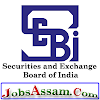 Securities and Exchange Board of India logo
