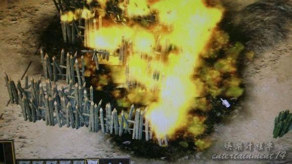 要塞攻防戰 十字軍2 獅心王第3關另類佔領打法攻略 | 娛樂計程車