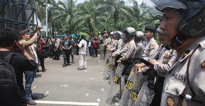 Latihan Soal Sosiologi Tentang Konflik dan Kekerasan Sosial