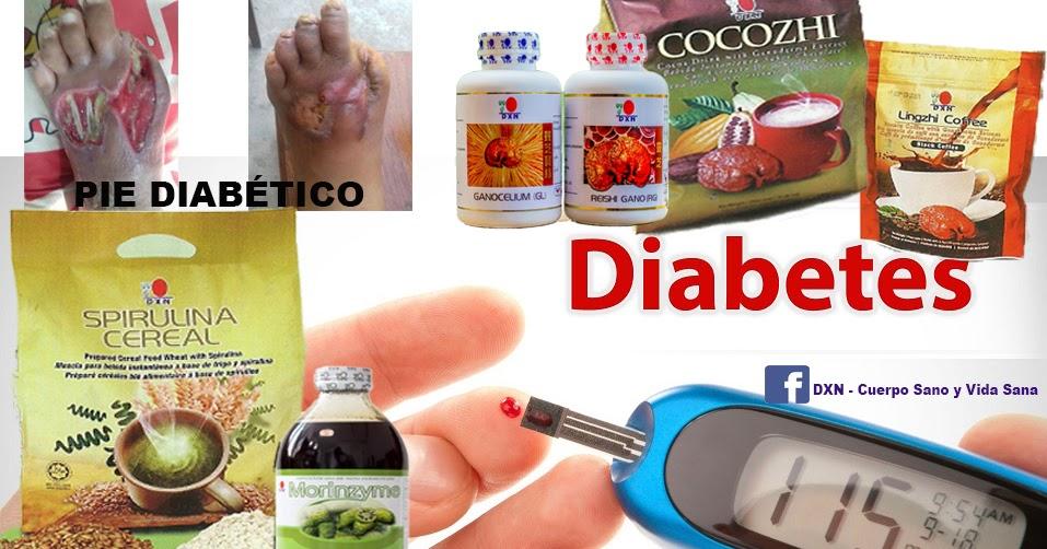 espirulina beneficios para la diabetes