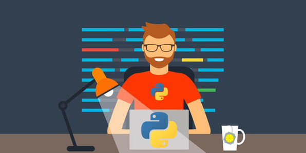 Python for Programmers